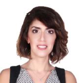 Itir Aydogan - GarantiBBVA Bank - Digital Strategy Manager