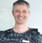Zoltan Danko - OTP Bank - Head of Distributed Systems Software Engineer Team